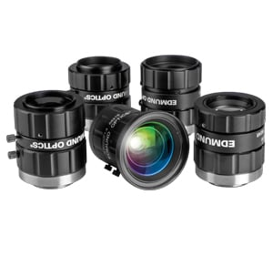 Fixed Focal Length Lenses