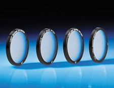 50mm Diameter Wide Circular Holographic Diffuser Kit