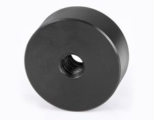 25mm Cage Plate M6 Post Adapter Disk, 25mm Length