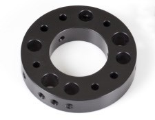 Fixed Bearing Plate