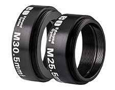M25.5 x 0.5 Mount for 25mm Diameter Filters