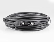 Firewire.a Cable 6-to-4 Pin, 15' (4.6m)