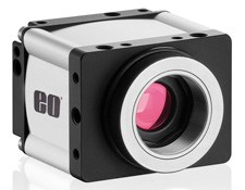 "EO-10012C ½"" CMOS Color GigE Camera"