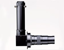 Motorized VZM™ 1000 Zoom Imaging Lens