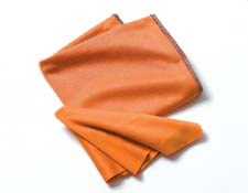 "10"" x 18"", Anti-Static Cleaning Cloths"