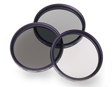 0.9 OD M58.0 x 0.75, Mounted Absorptive ND Filter