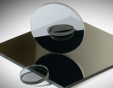 0.7 OD 12.5mm Diameter, Reflective ND Filter