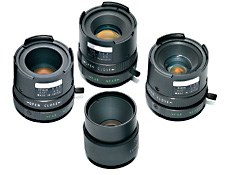 12mm Fixed Focal Length Lens