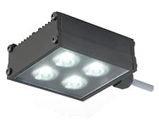 Constant, 530nm, High Intensity LED Spot Light