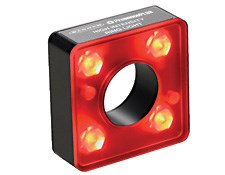 Ring Light without Potentiometer - Red